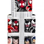 nycc spiderman exclusive