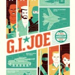 Dave Perillo GI Joe Cover