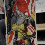 NYCC12 GI Joe Art Print 005