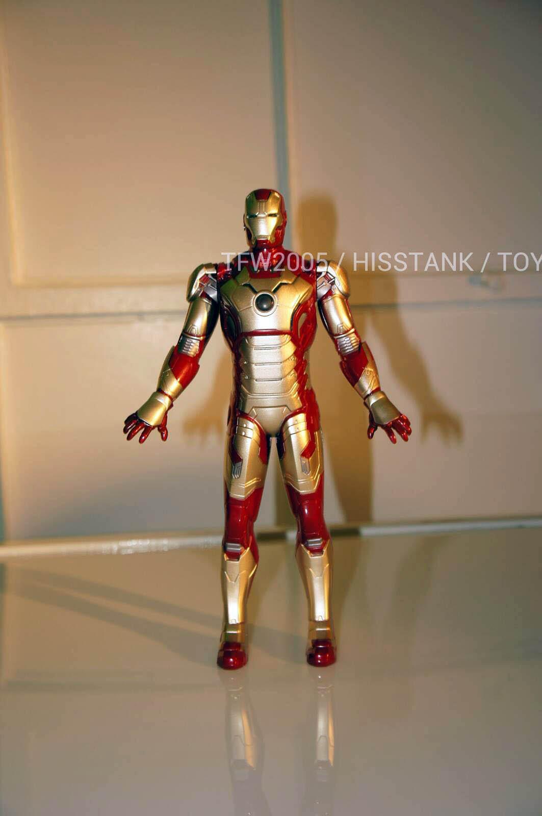 NYCC12 Iron Man 3 002