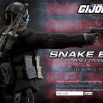 Snake eyes timber sideshow 2012