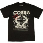 cobra command shirt