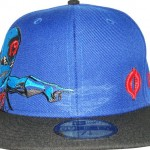 hooded cobra commander movie hat