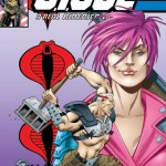 GI Joe Real American Hero 184 Preview 01