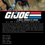 GI Joe Real American Hero 184 Preview 03