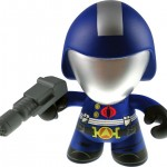 cobra commander mini
