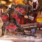 dark ninja retaliation toys