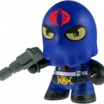 hooded cobra commander mini