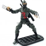 001 Dark Ninja GIJOE Retaliation Movie