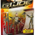 001 Lady Jaye GIJOE Retaliation Movie