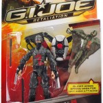 009 Dark Ninja GIJOE Retaliation Movie
