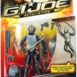 012 Cyber Ninja GIJOE Retaliation Movie