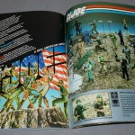 1983 Toy Fair Catalog GIJOE scans