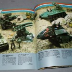 1983 Toy Fair Catalog GIJOE vehicles