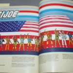 1984 toy fair hasbro catalog gijoe images