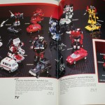 1984 toy fair hasbro catalog transformers scans