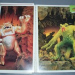 1986 toy fair catalog inhumanoids