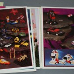 1986 toy fair catalog transformers