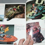 1987 toy fair catalog gijoe