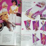 1987 toy fair catalog jem dolls