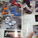 1987 toy fair catalog transformers