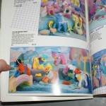 1988 toy fair hasbro my little pony