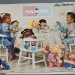 1991 toy fair hasbro catalog