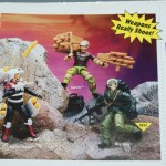 1991 toy fair hasbro gijoe dic