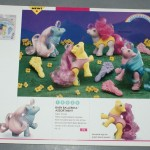 1991 toy fair hasbro my little pony
