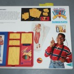 1992 toy fair urkel