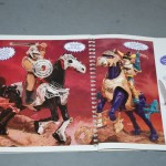 1993 toy fair hasbro catalog conan