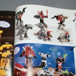 1993 toy fair hasbro catalog transformers g2 images
