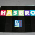 1993 toy fair hasbro catalog