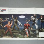1993 toy fair hasbro gijoe hall fame