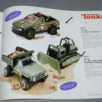 1993 toy fair hasbro tonka