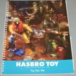 1994 toy fair hasbro gijoe cover