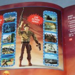 1995 toy fair hasbro gijoe live action movie
