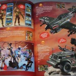 1995 toy fair hasbro gijoe