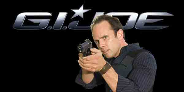 Walton Goggins GI Joe Retaliation
