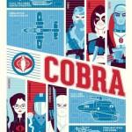 acid free cobra lytho