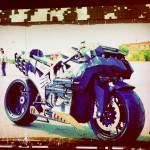 cobra motorcycle gijoe retaliation