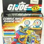 cobra rifle range