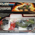 cross fire gijoe