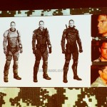 flint uniform gijoe retaliation
