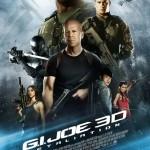 g i joe retaliation 3D poster