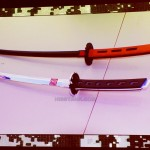 gijoe retaliation ninja swords