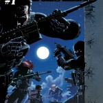 gijoe special missions idw1