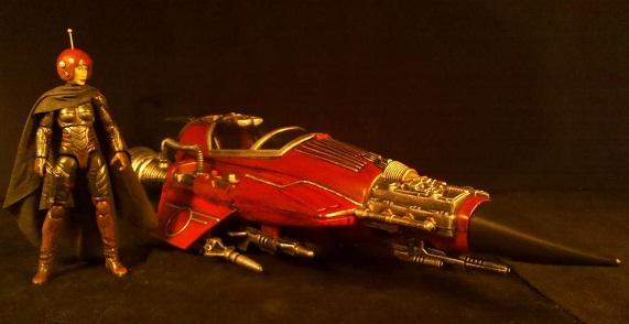 redrocker