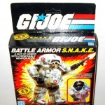snake armor