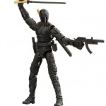 snake eyes retaliation loose figure